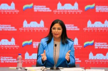 """Venezuela pide en Cumbre Iberoamericana acceso a fondos """"secuestrados"""" en Portugal"""