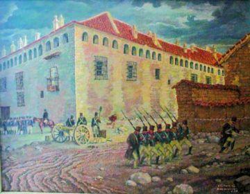 Siga la conferencia sobre la influencia de Potosí en la independencia de Sudamérica