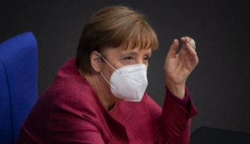 La incertidumbre sobre la era pos-Merkel se instala en Alemania