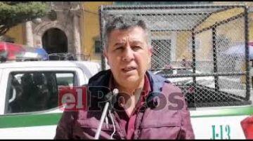 La Alcaldía ya recaudó cerca de 24 millones de Bolivianos en impuestos