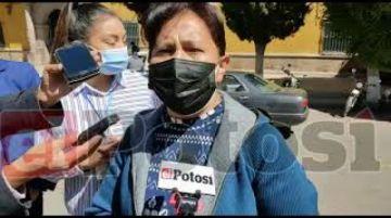 Sin extranjeros, Potosí limpiará la zona Taiton o Bosquecillo