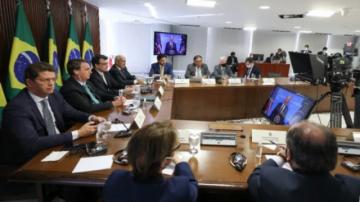 Bolsonaro promete que Brasil alcanzará la neutralidad de carbono para 2050