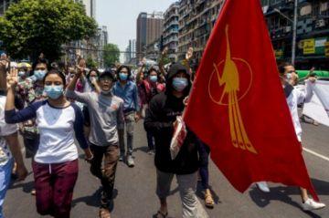 Los dirigentes del sudeste asiático se reúnen sobre la crisis de Birmania