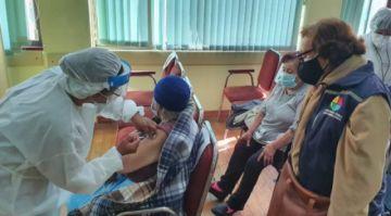 En Riberalta denuncian que creencias religiosas ahuyentan vacunación contra Covid-19