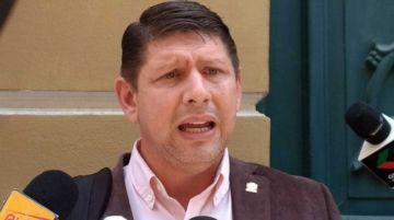 El rechazo de juicio a Patty significa que no hubo golpe de Estado, afirma diputado Gutiérrez