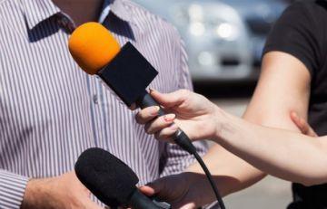 Defensora pide a jueces analizar norma que protege labor de la prensa