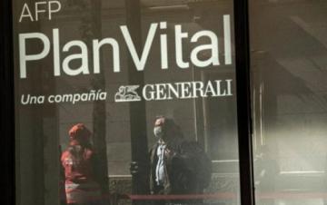 Congreso chileno aprueba tercer retiro de pensiones, que espera decisión del TC