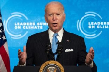 Cumbre de Biden da esperanzas sobre frenar el cambio climático pero falta mucho