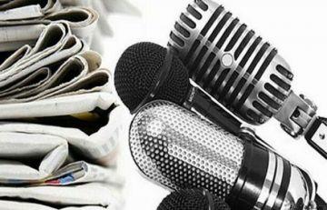 Misión de la NNUU preocupada por conminatoria judicial a medios de prensa