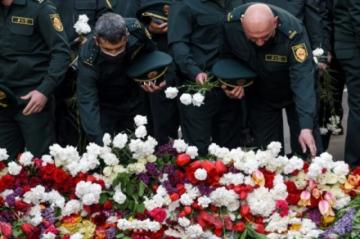 Biden desafía a Turquía con el reconocimiento del genocidio armenio