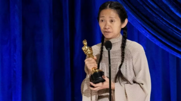 Oscar 2021: 'Nomadland' fue la gran ganadora y su directora Chloé Zhao hizo historia