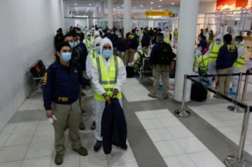 Chile expulsa a 55 venezolanos en un nuevo proceso de deportaciones