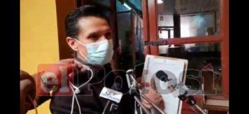 Propietario de canal televisivo acusa falsamente a El Potosí de no publicar su contraparte