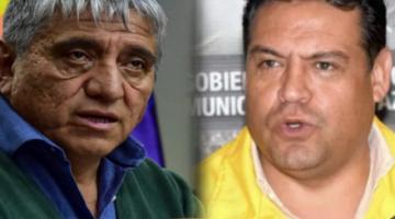 Iván Arias rechaza acusaciones de Revilla y le pide resolver conflicto por recojo de basura