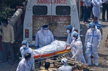 La ayuda internacional llega a India y Brasil rechaza vacuna rusa anticovid