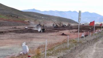 Obras en el aeropuerto potosino terminarían en 2.022