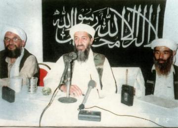 Una década después de su muerte, Bin Laden se mantiene como un icono de la yihad