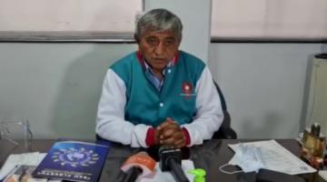 Fiscalía imputa al Alcalde electo de La Paz por designación ilegal y pide medidas sustitutivas