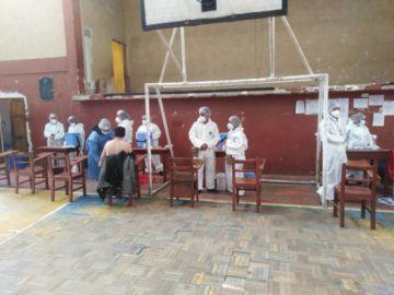 Inicia la segunda fase de vacunación masiva en Potosí