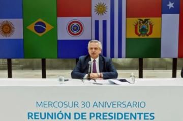 Mercosur acuerda nueva reunión en mayo para debatir flexibilización