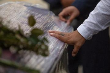 Perú supera los 60.000 muertos por covid-19