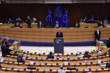 Parlamento Europeo aprueba acuerdo posbrexit y cierra una saga interminable