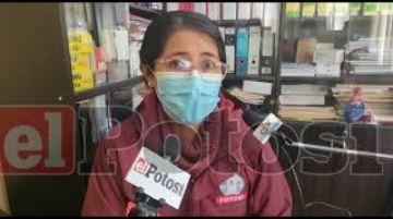 Logran sentencia por trata y tráfico de una adolescente en Potosí