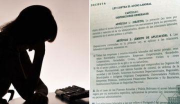 Proyecto de Ley establece 12 conductas que constituirían acoso laboral