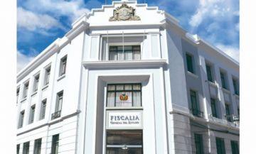 Fiscalía rechazó acusación presentada contra Añez por Senkata y Sacaba
