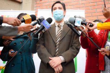 Romero se anticipa y deja hoy mismo la presidencia del TSE