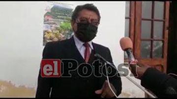 Dirección distrital de Potosí verifica que sí hay clases presenciales pese a prohibición
