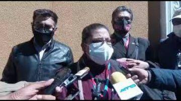 Trabajadores de la prensa en Potosí postergan la realización del congreso