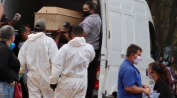 """La OPS advierte que se aceleran casos de Covid-19 en América del Sur y descarta alguna """"variante andina"""""""