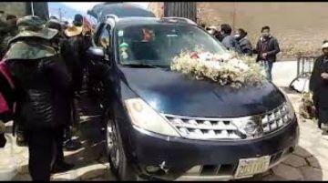 Conflicto por muertos covid se complica y genera tensión en el Cementerio