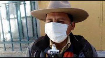Denuncian avasallamiento en Huachacalla