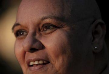 """""""Amo vivir, pero quiero morir"""", la ultima batalla de activista para legalizar eutanasia en Chile"""