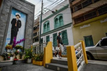 """""""El médico de los pobres"""" es beatificado y Venezuela celebra"""