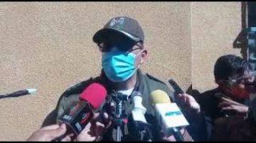 Operativo encuentra a seis extranjeros sin documentación en Potosí