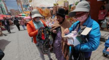 CEDLA: La crisis agravada por la pandemia reveló que la fortaleza económica era un espejismo