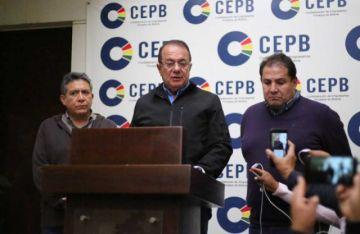 La CEPB rechaza incremento salarial y advierte 'graves consecuencias' para las empresas