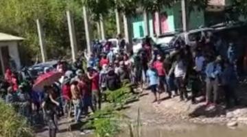 Conflicto entre mineros y pobladores en Mapiri deja un muerto y dos heridos
