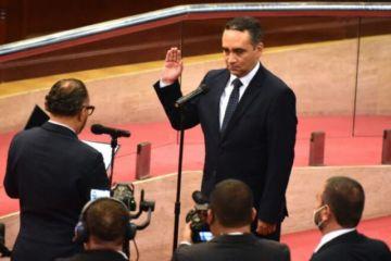 EEUU expresó a Bukele su inquietud por remoción de jueces de Corte Suprema