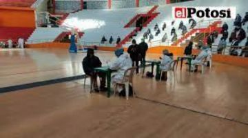 Potosí mantiene la emergencia sanitaria y busca reforzar control en fronteras y municipios