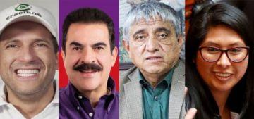Opositores asumen seis gobernaciones con poder dividido y siete grandes alcaldías