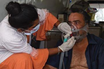 India supera los 20 millones de casos de coronavirus y Brasil sufre falta de vacunas