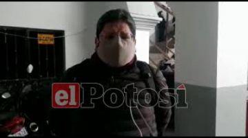 Autoridades salientes le dejan a Jhonny Llally 315 millones de Bolivianos por gastar