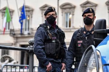 Vasta operación contra la mafia calabresa en varios países de Europa