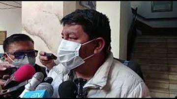 Gobernación de Potosí envía comisión a Rusia y China para traer vacunas
