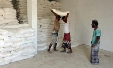 Las crisis alimentarias se agravaron en 2020 entre covid, conflictos y huracanes