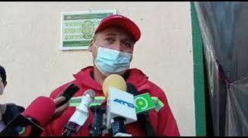 Bomberos suspenden búsqueda de mineros desaparecidos